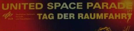 Bericht zur United Space Parade